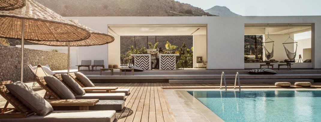 holiday land reiseb ro hof das neue hotelkonzept casa cook. Black Bedroom Furniture Sets. Home Design Ideas